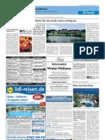 INFO Wochenblatt Golf Panorama, 24.11