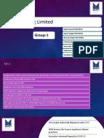 Group1_HRM_Maruti