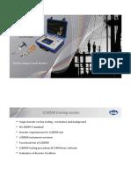 LCM500 Training Customer (Rev. PW)