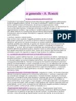 Archivistica Generale- Antonio Romiti