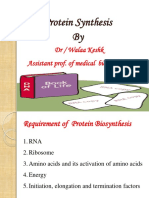 protien synthesis  and regulation of gene expression(2).pdf