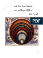 Before the 1st Saturn Square--Astrology and Young Children -- Farnell