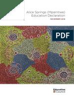 ED19-0230 - SCH - Alice Springs (Mparntwe) Education Declaration_ACC