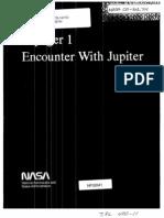 Voyager 1 Encounter With Jupiter