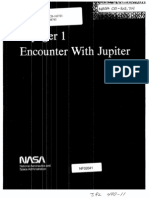 Voyager 1 Encounter With Jupiter