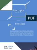 Ever_Logics- Corp Profile