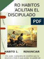 5) 4 HABITOS QUE FACILITAN EL DISCIPULADO.pptx
