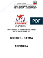 01 PLSC - CAYMA 2017
