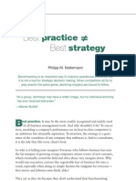Mckinsey Quarterly - Best Practice Best Strategy