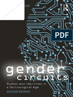 Gender Circuits - Bodies and Identities in a Technological Age