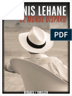 Lehane,Dennis -Ce Monde Disparu