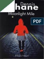 Lehane,Dennis -MoonlightMiles