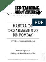 KeepTalkingAndNobodyExplodes-BombDefusalManual-v1-pt-BR