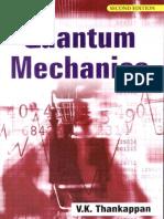 1222405266 Quantum Mechanics