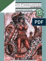 Midda's Chronicles - Il collezionista di sassi (e altre storie)