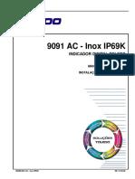 Moin 9091Inox Ipk 69