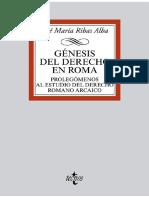 Génesis del derecho en Roma.pdf