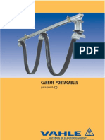 Catalogo de Carros Festoon
