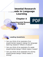 Experimental Research Designs.ppt