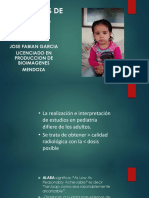 CONTENIDOS DE RADIOLOGIA PEDIATRICA