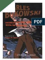Bukowski, Charles - Secuelas de una larguísima nota de rechazo[1]