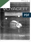 Voyager Fact Sheet