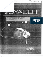 Voyager Fact Sheet