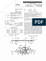 Patent US6447462