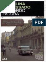 A Neblina do Passado - Leonardo Padura.pdf