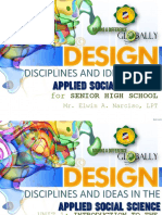 Chapter 4-Disciplines and Ideas in the Applied Social Science