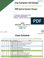 20190926光學系統設計Ray tracing program
