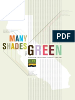 Green Jobs Report for CA - Next 10