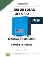 Torrontes 2400 W - Manual Técnico.5