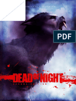 Dead of Night 2E Core Rulebook