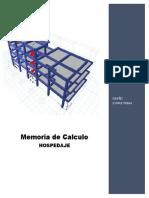 Modelamiento Estructural