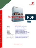 Tema 06.1 Manual Packet Tracer 5.2