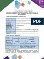 fase 3 Guía de Actividades y Rúbrica de Evaluación - Fase 3 -Ejercicio de simulación pedagógica. (2)