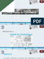 PRACTICA 5 LIMITES DE CONSISTENCIA