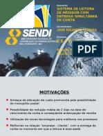 _Apresentaç¦o ON-SITE SENDI