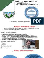 UNIVERSIDAD DE SAN CARLOS DE GUATEMALA historia de nuestra historia.pptx