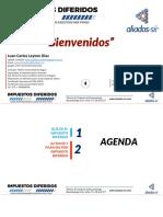 ALIADOS SII - JCLEYTON - IMPUESTOS DIFERIDOS - 2017.pdf