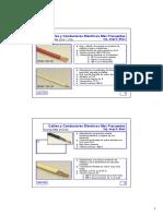 Microsoft PowerPoint - Cables y conductores eléctricos mas frecuentes