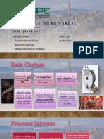 Suiza-Procesos Internos