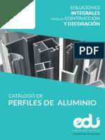 CATALOGO ALUMINIO - EDU HOLDING GRUP.pdf