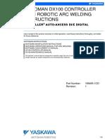 3_MotoManDX100ARCwelding_Instructions.pdf