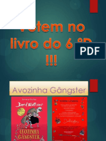 Avozinha GângsterGrupo2
