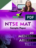 NTSE_MAT_Practice_Test-20_QF