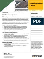 Microsoft Word - Eye and face protection_V1010%2E1 Spanish.pdf
