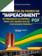 Apostila - Impeachment