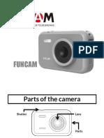 SJCAM FunCam paper manual_EN_Revised31Oct2019